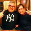 【京都市・やきとり・居酒屋】イタリアからハネムーン!