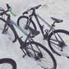 東根雪上シクロクロス参戦記 2日目 レース本番