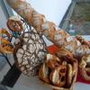 ベッカライ・ペルケオ・アルト・ハイデルベルク  京都市岡崎  パン  サンドイッチ  カフェ  ケーキ