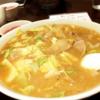 【移転しちゃった】中華料理 味園 名駅本店