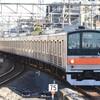そろそろカウントダウン・・・武蔵野線の205系