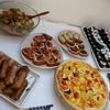 ☆パーティー料理の成功と失敗