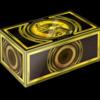 【遊戯王 最新情報 25日在庫復活!】「LEGENDARY GOLD BOX(レジェンダリー・ゴールド・ボックス)」が定価予約開始中!|特製ストレージボックス3種類・センターマーカー等のデザインが判明!