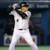 井口資仁選手が残した二塁打に関する記録