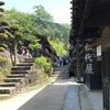 妻籠宿- 木曽路と諏訪の旅 2021春②