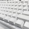 機能盛り盛りな中華の静電容量無接点キーボード NIZ keyboard waterproof 87を購入した