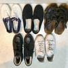 革靴を自宅で水洗いする方法!カビも汚れもこれでスッキリ!