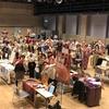 一昨年以来のイベント主催でした~静岡第3回心と体が喜ぶ癒しフェスティバル終了いたしました~