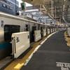 小田急線代々木八幡駅に午前中に行ってはならない👻