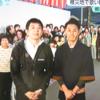 みんなのニュース&上を向いて歩こう!熊本地震から1年。歌い継がれて22年・・・・。神戸から熊本へ贈られた歌の贈り物「しあわせ運べるように」.。o○2017年4月14日。今日も伊藤アナと拓也は、熊本から中継です.。o○