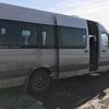 【体験談】トルコ・カイセリ空港からカッパドギア(ギョレメ)までミニバス移動
