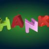 """""""ありがとう""""を1日に100回言ってみる。"""