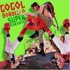 英語が苦手でも絶対歌える、Gogol Bordelloの『Super Taranta!』で騒いじゃおう