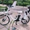 悩んでる方に是非読んでいただきたい!我が家の電動アシスト付自転車購入までのお話。試乗は必須!!