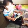 0~1歳の子どもにおススメ!しかけ絵本・ボードブック