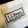トートバッグはどれも同じじゃない。用途によって使い分けるべし☆「L.L.Bean」