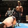 新日本のリングで絶対やらないイベント