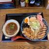 拉麺笑星 @新潟市江南区 (夏季限定)辛つけ麺
