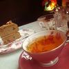 【日本橋三越】大好きな紅茶カフェ「ハムステッドティールーム」が英国展に出展するよ!