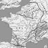 ヨーロッパに残るケルト人由来の地名