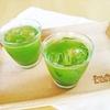 【簡単・コスパ◎】お家で本格緑茶ハイ