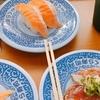 初めてひとりでくら寿司に行ってみた結果