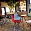 開放的空間 仙台カフェ グッドバイ