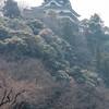 犬山城裏手に出て木曽川の遊歩道を散歩してみました