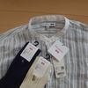 ユニクロ×JWアンダーソン2021春夏発売当日購入レビュー!シャツ、ソックスを購入しました!