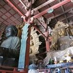 2018年の初詣はバーチャル参拝ができる東大寺へ行こうかな。