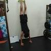 マラソン 筋力トレーニング!倒立と逆立ちの違いとは??
