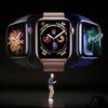 Apple Watch Series 4が大画面になって登場 インターフェースも刷新!