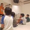 キッズクラス11・12月のお知らせ