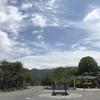 秩父三社巡り(寶登山神社→秩父神社→三峯神社)2018/5/3