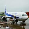 国際線787から国内線767へタイプチェンジという激レア体験をしたANA中部=成田搭乗記。