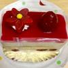 アンジェのケーキ