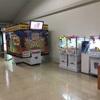 沖縄2-③:沖縄 夜の那覇空港