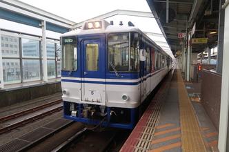 【片道あたり1780円も可能】智頭急行の普通列車を使って鳥取~姫路を移動。