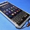 BlackBerry KEYoneが、「王道」BB史上最強だと思う5つの理由