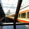 【前展望席 最前列乗車!】引退迫る小田急ロマンスカー「LSE」はこね号乗車レポート