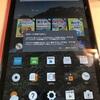Fire HD 10 でSDカードが認識されない