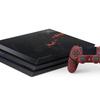 PS4pro リオレウスエディション上手に予約できました~!