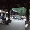 山の日制定記念登山#2槍ヶ岳(上高地BT→槍沢ロッジ)