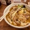 出自が明かされていなヘルシー麺であるタンメンの専門店は、あの名店の FC 店なのだ 〜札幌タンメン MEN-EIJI 鶏白湯 札幌タンメン〜