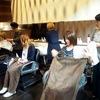 【勉強会】アジアワイドなサロン・トリートメントの勉強会を開いてみました