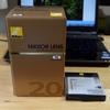 AF-S NIKKOR 20mm f/1.8G ED 購入しました。