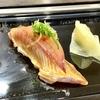 豊洲の「寿司大」でお好み15。