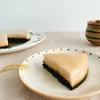 ヴィーガンプリンケーキの作り方