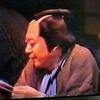 6-7/30-14 舞台「小林一茶」井上ひさし作 木村光一演出 こまつ座の時代(アングラの帝王から新劇へ)