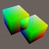 【Cg Programming/Unity】透過 ~ 描画順に依存しない透過【順番にやっていく】